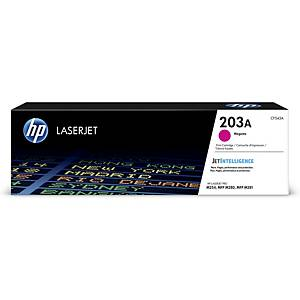 HP CF543A laser cartridge nr.203A red [1.300 pages]