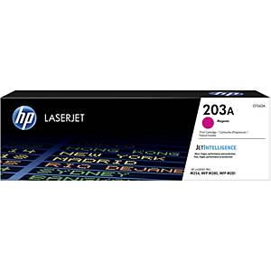 HP CF543A cartouche laser nr.203A rouge [1.300 pages]