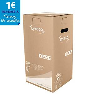 DEEE RECYCLING BOX