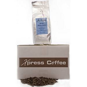 Xpress Coffee Blue Mountain 6Kg