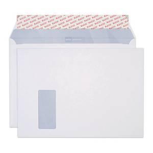 Enveloppe Elco Premium 34899, C4, fen. à gauche, 120 gm2, bl., emb. de 250 pces.