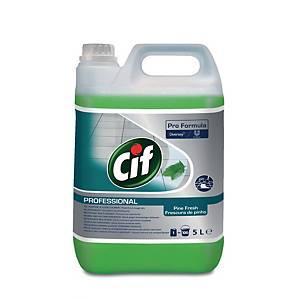 CIF ALL PURPOSE CLEANER PINE FRESH - 5 L