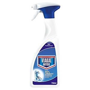 Anti-calcaire Antikal Spray Regular, le spray de 750 ml