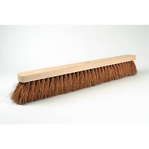 BROOM WOOD COCOS 60CM