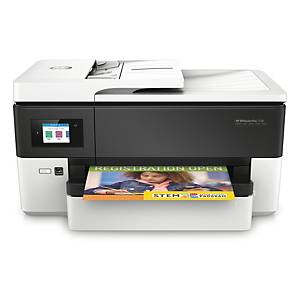 Multifunzione 4 in 1 inkjet a colori HP Officejet Pro 7720 wireless A3