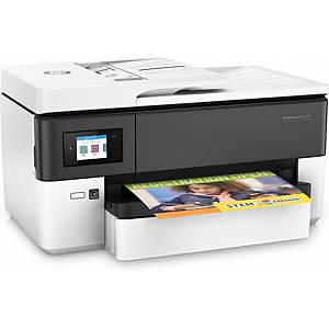 HP OfficeJet 7720 All-In-One (Y0S18A) breedformaat printer
