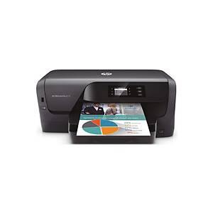 Impressora jato de tinta HP OfficeJet Pro 8210 - cor