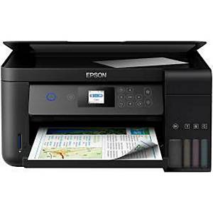 Epson ET-2750 EcoTank Multi-Function Colour Inkjet Printer A4