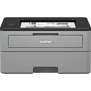 Impressora laser Brother HL-L2310D - monocromático