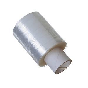 Stretchfolie Handy-Wrap Ø7,5 cm, Folie 150m, Dicke 23µm