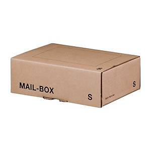 Versandschachtel 25.5x18.5x8.5 cm, Packung à 20 Stück