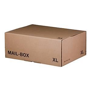 Versandschachtel 46.5x34.6x18 cm, Packung à 20 Stück