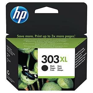 Cartouche d encre HP 303XL - T6N04AE - noire