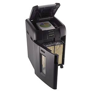 GBC Auto+ 600X Cross Cut Shredder