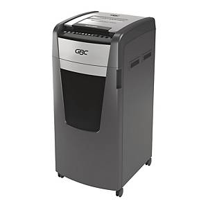 GBC Auto+ 600M Micro Cut Shredder