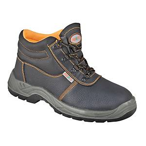 ARDON FIRSTY high ankle safety shoes S1P SRA, size 37