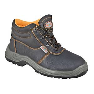 ARDON FIRSTY high ankle safety shoes S1P SRA, size 38