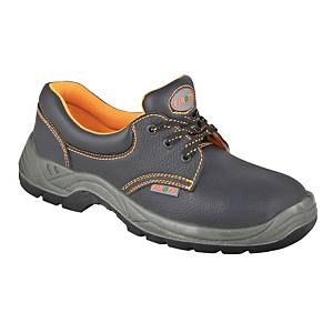 Bezpečnostná obuv Ardon® Firlow, S1P SRA, veľkosť 36, sivá