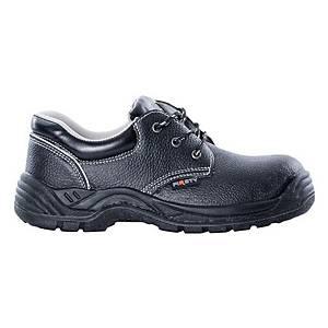 Bezpečnostná obuv ARDON® FIRLOW, S1P SRA, veľkosť 37, sivá