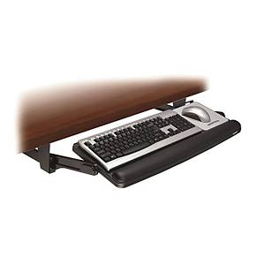 3M KD90 Underdesk Keyboard Drawer