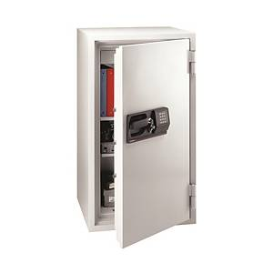 SentrySafe Firesafe Electronic Lock with Key S8771