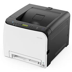 Drucker Ricoh SP C262DNw, Duplexdruck, Farblaser