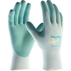 ATG Maxiflex 34-824 Gloves 10