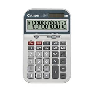 CANON WS-212H DESKTOP CALCULATORULATOR 12DIGIT