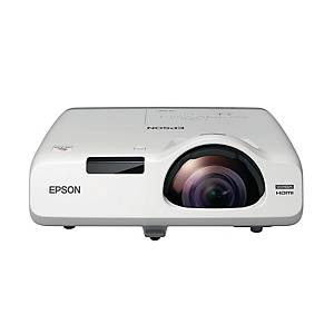 Epson EB-520 XGA 3LCD 高亮度短投投影機