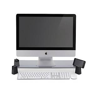 ACTTO LDS-03 MONITOR RISER BLACK
