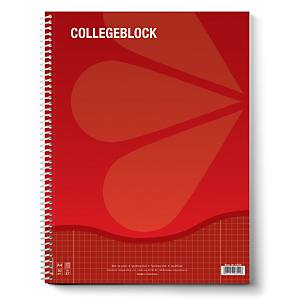 ALTRYAL 44128 COLLEGE PAD A4 5X5