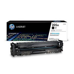 HP CF530A 205A Laser Cartridge Black