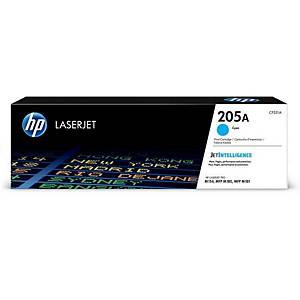 HP CF531A 205A Laser Cartridge Cyan