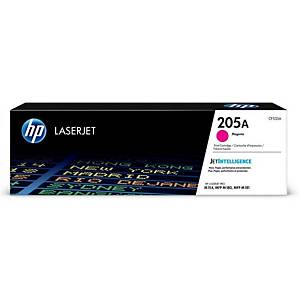 HP CF533A 205A Laser Cartridge Magenta
