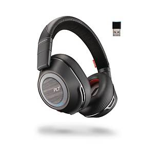Headset Plantronics 8200 UC, sort