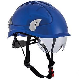 Cerva Alpinworker suojakypärä sininen