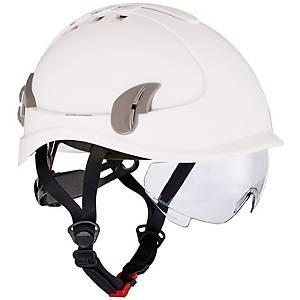 Cerva Alpinworker suojakypärä valkoinen