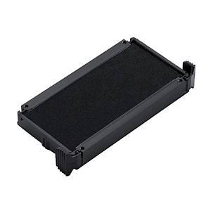 Cartucce timbri autoinchiostranti Trodat 4810-4910-4836 nero - conf.3