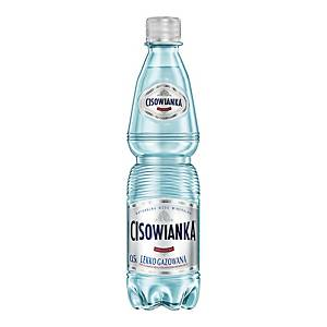 PK12 CISOWIANKA LIGHT SPARKL WATER 50CL