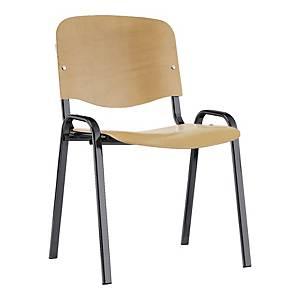 Krzesło NOWY STYL Entero Wood, buk