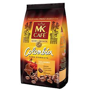 Kawa ziarnista MK CAFE Colombia, 250g
