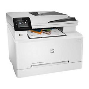 HP Color LaserJet Pro MFP M281fdw Multifunktionsgerät A4