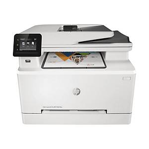 Printer HP Multifunktion Color LaserJet Pro M281fdw