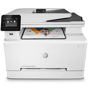 HP Color LaserJet Pro MFP M281fdw lasermonitoimilaite
