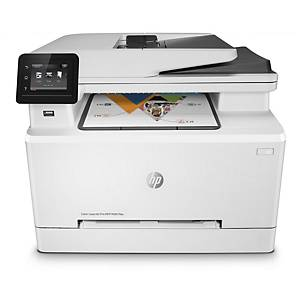 HP Colour LaserJet Pro MFP M281FDW Printer  (T6B82A)