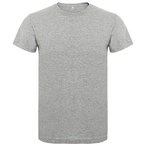 CAMISETA ROLY ATOMIC COLOR GRIS TALLA XL