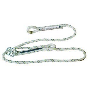 Corda de conexão semiestática regulável Irudek 239 - 2 m x 11 mm