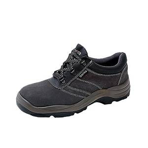 Sapatos de proteção Mendi Galeón S1P - cinzento - tamanho 37