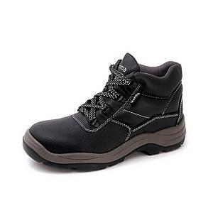 Botas de seguridad Mendi Fragata S1P - negro - talla 42