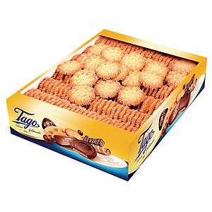 Ciasteczka TAGO Śnieżynki, 2 kg